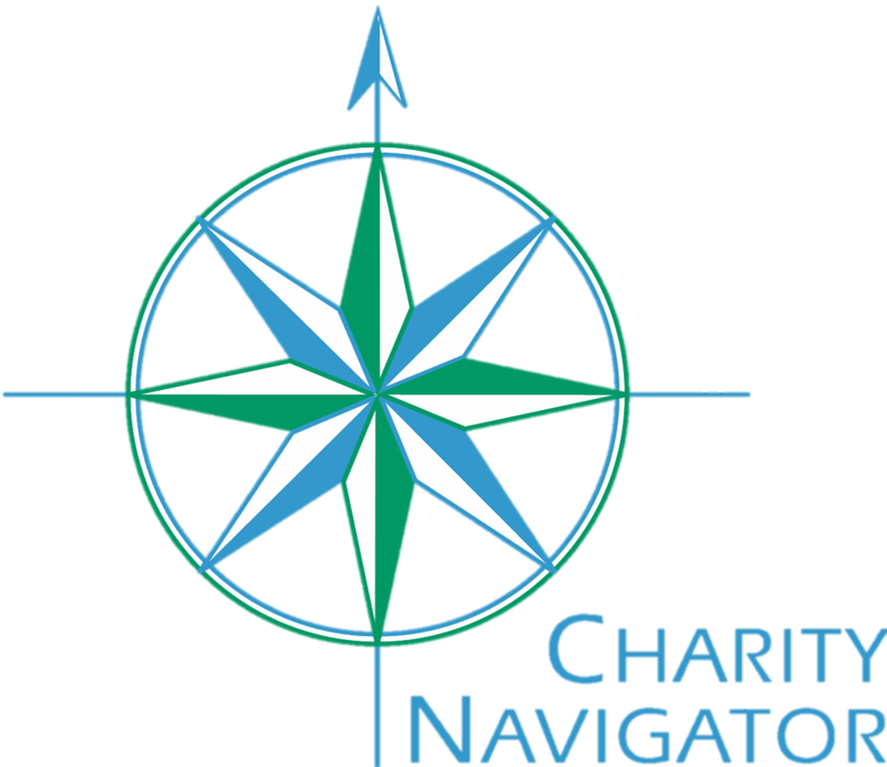 Charity Navigator transparent