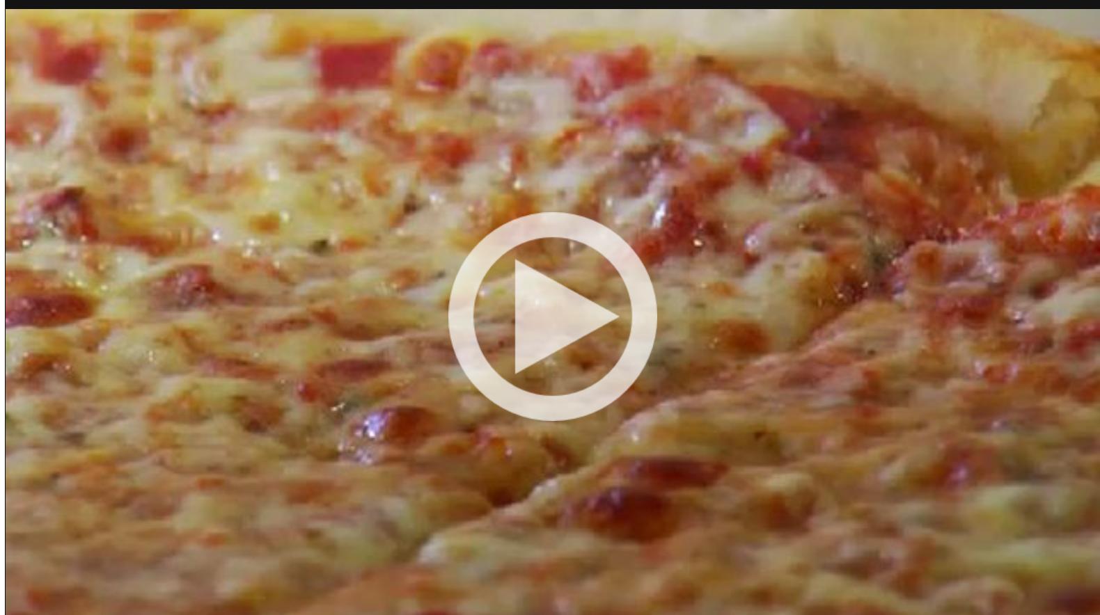 Riggi pizza video image